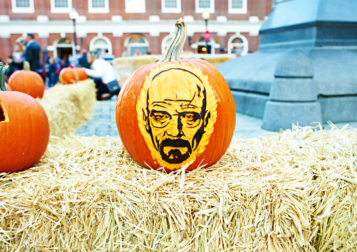 Breaking Bad: The Greatest Show in History